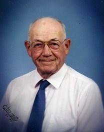William Eugene Miles obituary photo