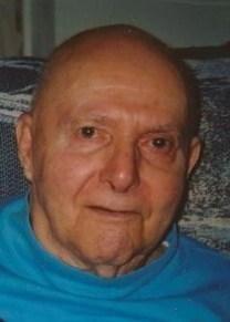 Ernest H. Peiffer, Sr. obituary photo