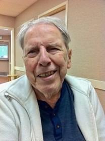Harry Wood obituary photo