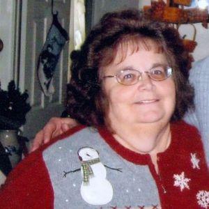 Dorothy Lee Racine