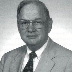 Dr. Norman Howard Bell, M.D.