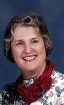 Betty Louise Johnson obituary photo