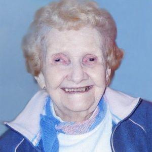 "Emily M. ""Mickey"" Galecki Obituary Photo"