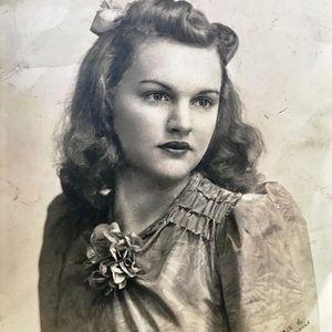 """Dorothy """"Jane"""" Sharkey"""
