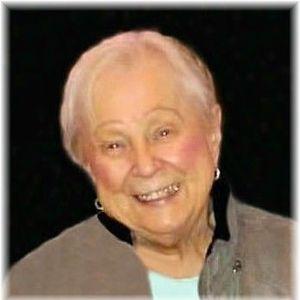 Patricia Joyce Bannasch