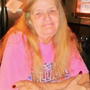 Emma Doris Sanders Obituary Photo