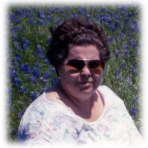 Rosa Lee Naylor