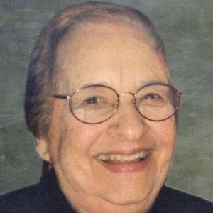 Gertrude Julia (nee Bello) Lubrano