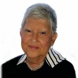 Elaine Joan Wiechowski
