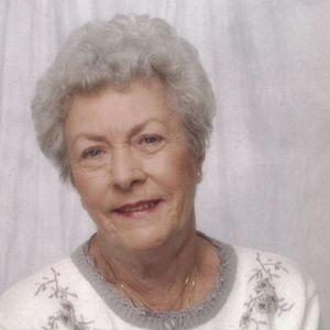 Mrs. Gertrude M. (Sutherby) Marshall Obituary Photo