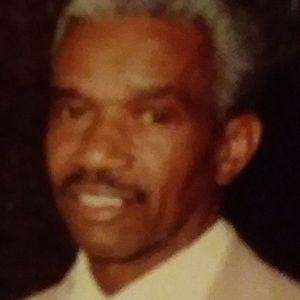 Mr. Melvin Dirty Goat Chisholm, Sr.