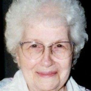 Helen B. Chapman