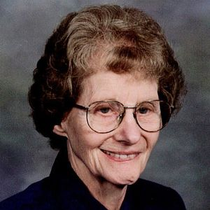 Yvonne  A Heithoff Obituary Photo