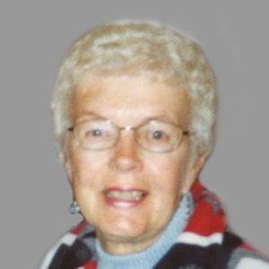 "Beatrice M. ""Beatie"" O'Neill"