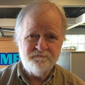 J. Dennis Smith Obituary Photo