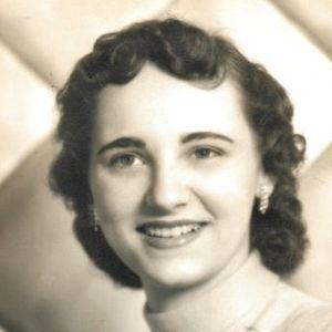 Lorraine T. Goulet Obituary Photo