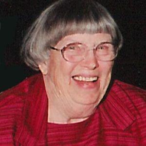 Carolyn B. Freese Obituary Photo