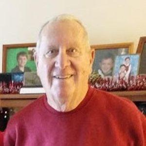 Richard T.  Gravel Obituary Photo