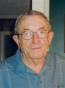 James Dwight Gates obituary photo
