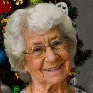 Donna May Hehr Obituary Photo