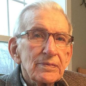 Stephen Mack Obituary Photo