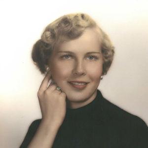 Dorothy Fay Avery