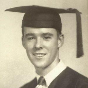 Mr. Joseph P. Dougherty, Sr. Obituary Photo
