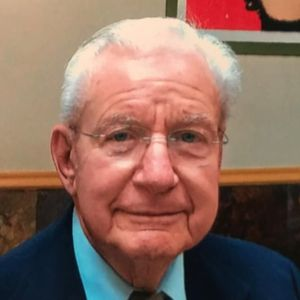 Warren L. Young Obituary Photo