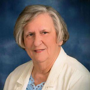Linda Marlene Fletcher