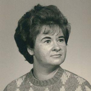 Betty Underhill