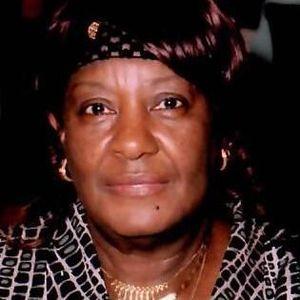 Mrs. Mary B. Hill