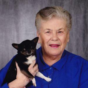 Brenda Kay Ingram