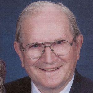Ralph J. Obringer