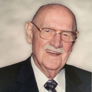 Albert John Gedeon