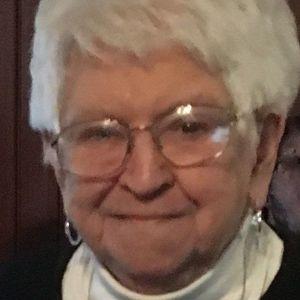 Mrs. Mary M. Treen