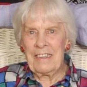 Eileen Schnebelen