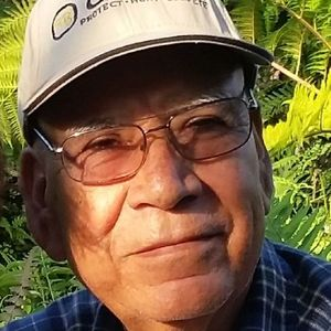 Raymundo E. Guzman Obituary Photo
