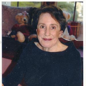 Marilyn Ann Woodman Obituary Photo
