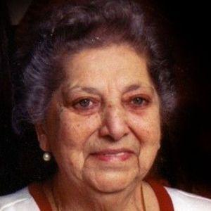 Josephine Camilleri
