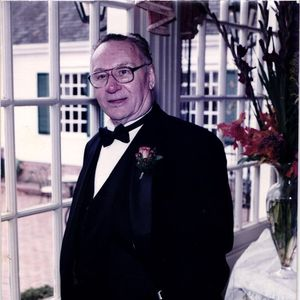 Charles B. Corrigan Obituary Photo