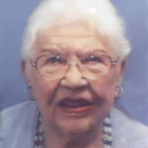 Stella T. Bendzinski Obituary Photo
