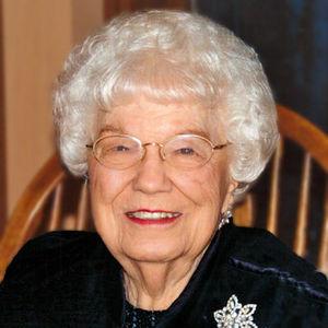 Marie Christine Fargo Obituary Photo