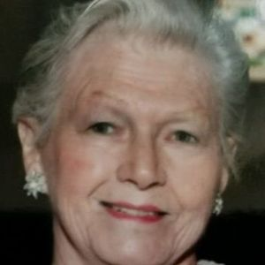 Gladys V. DeFinizio Obituary Photo