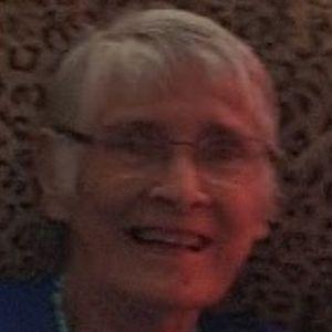 Ruth E. Fox