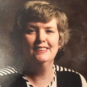 "Elizabeth Jane ""Betty"" Dowd Obituary Photo"
