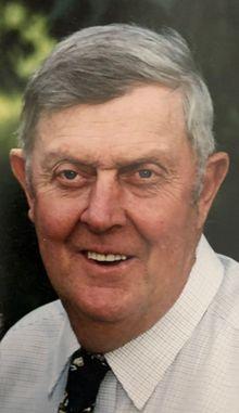 Mr. Robert Johnson