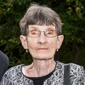 Georgina Elizabeth Cushnahan