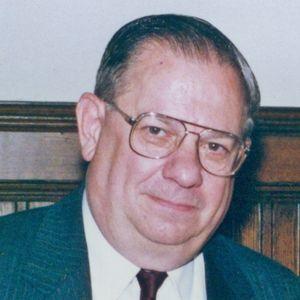 Harry W. Shriver, Jr.