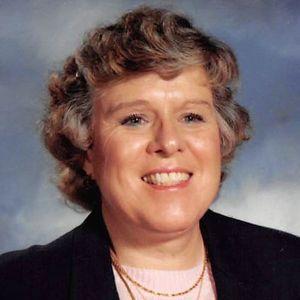 Doris B.  Rajotte