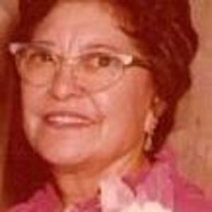 Alice P. MORENO